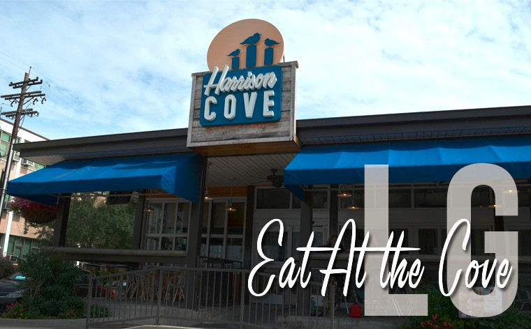 Eat at the Cove