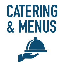Catering at Lakeview Grocery